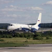 The secrets of the newest Il-114-300