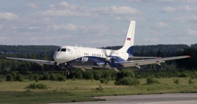 International Aviation News