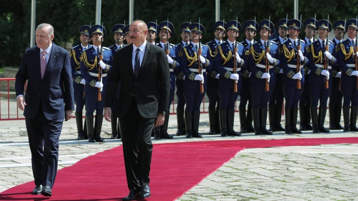 What Erdogan and Aliyev agreed on in Karabakh