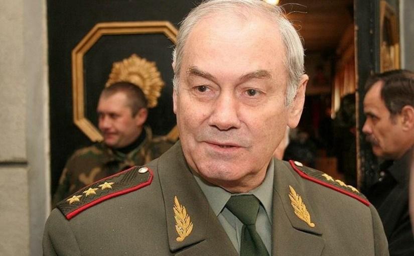 US withdrawal from Afghanistan – Leonid Ivashov