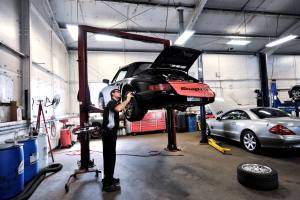 Garry's Service Center- Motor Vehicle Inspection