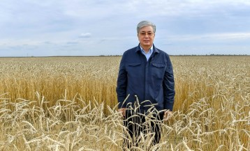 Kazakhstan: Does government reshuffle offer clues about future ...