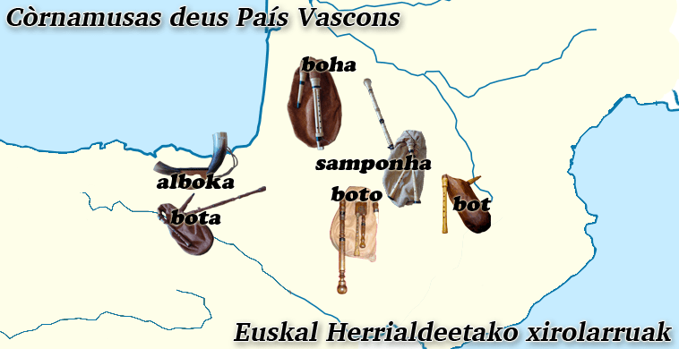 xirolarruak-cornamusas