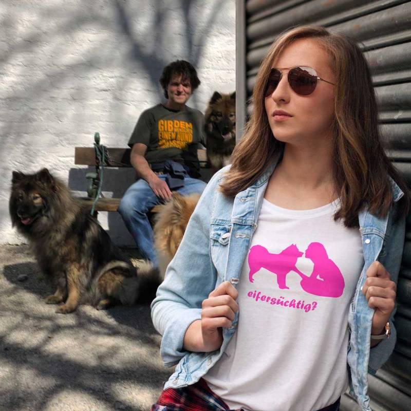 Eurasier T-Shirt