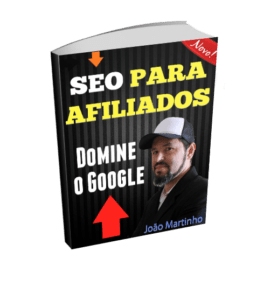Método SEO Para Afiliados do João Martinho