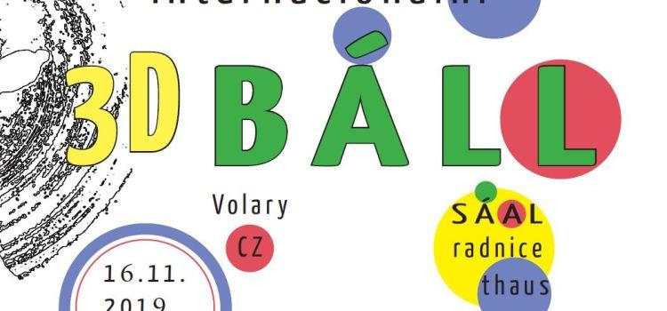 Internationaler 3D Ball in Volary (Wallern)