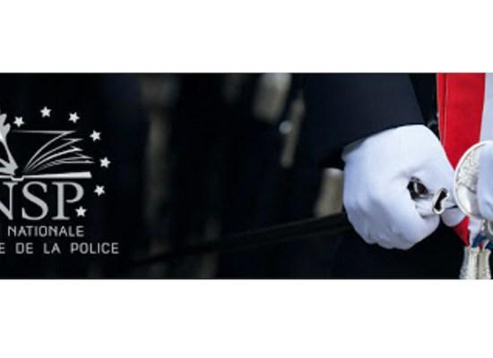 ENSP-Comment devenir commissaire de police