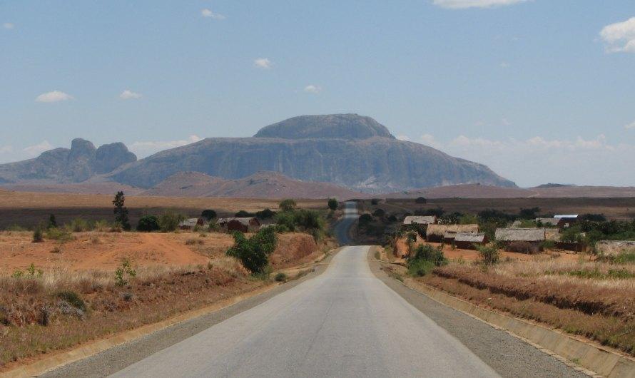 Séjour à Madagascar : à la découverte de la fameuse route du Sud