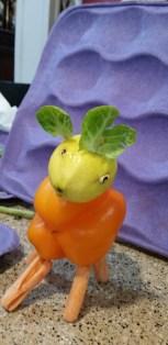Vegetable Zoo