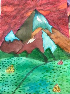 Mountain 17yo
