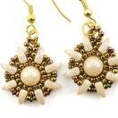 sunflower-earrings-beige