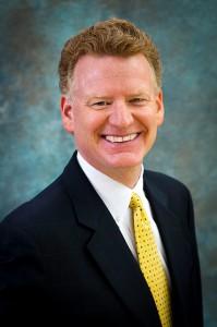Brock R Wood Family Law - Portrait