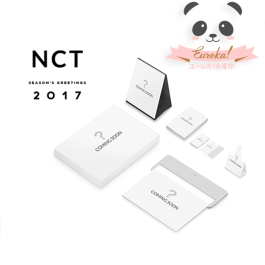 NCT 2017 Season's Greetings