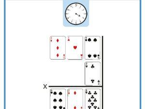 3 CIJ module 4 cijferen deel 1 +, x en - zonder onthouden en ontlenen
