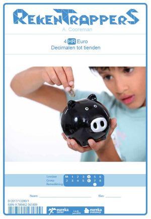 4 HR euro decimalen tot tienden