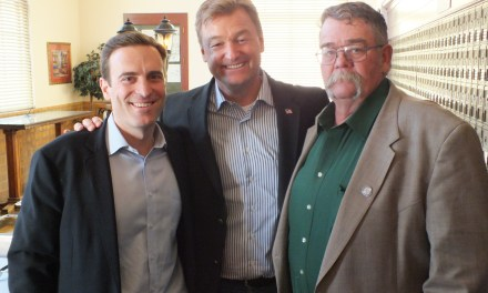 Lincoln Day breakfast joins politicians with citizens