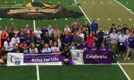 Eureka Relay for Life a success
