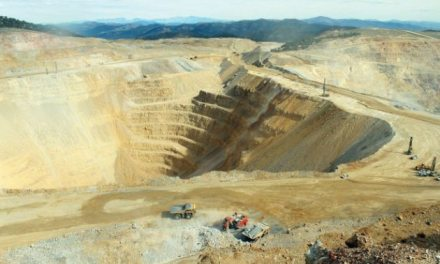 Bald Mountain Mine Another Step Closer to Expansion