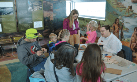 Trail Center Offers Free Christmas Fun