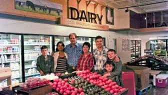 Raine's Market Celebrates First Year in New Location