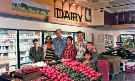 Raine's Market Celebrates First Year in New Location