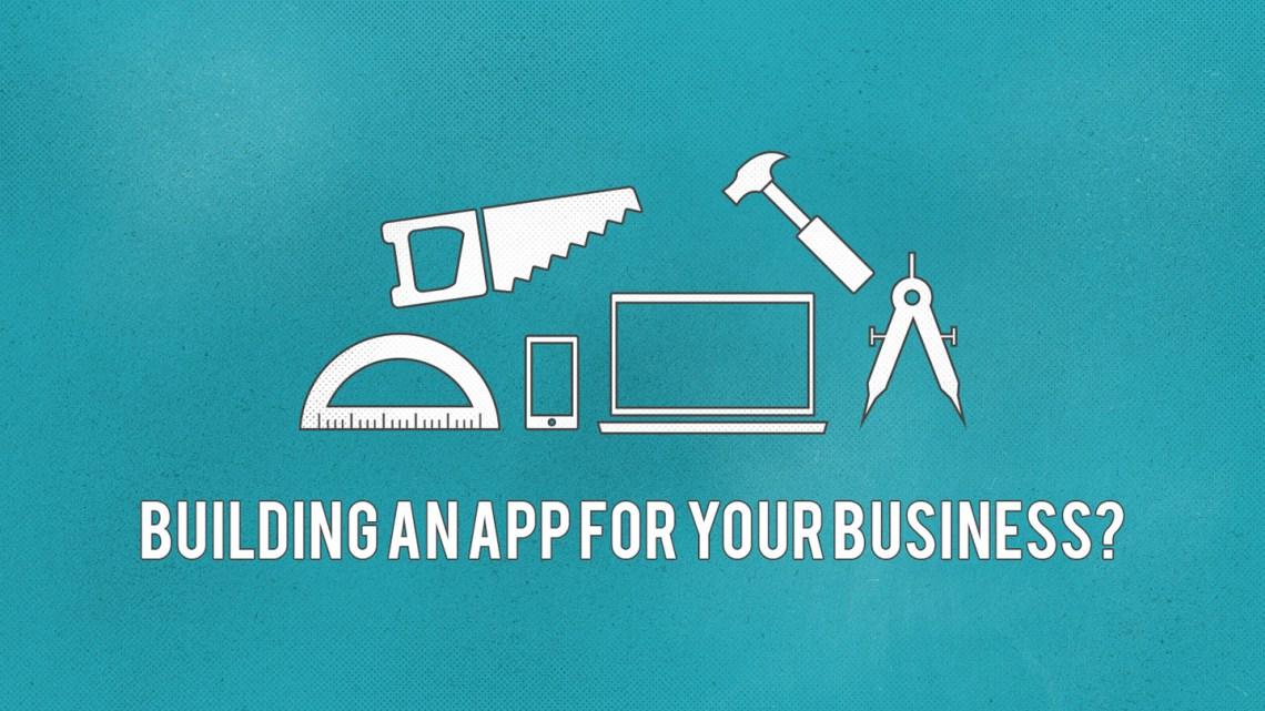 how to build a useful mobile Eureka Software custom mobile app development