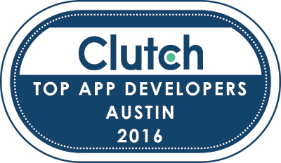 Eureka software top app developer in Austin TX
