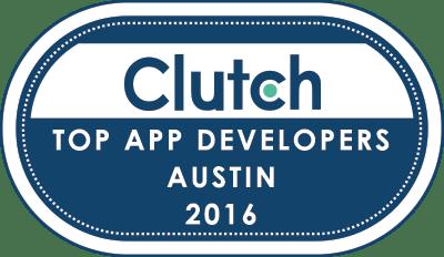 Eureka software top app developer in Austin TX