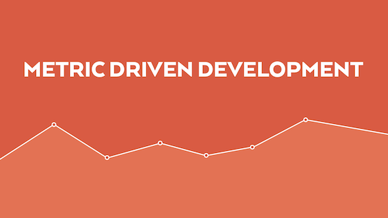 Metric Driven Software Development | Eureka Software
