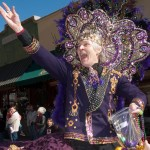 2020 Eureka Springs Mardi Gras Day Parade