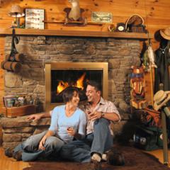 Find Romance in Eureka Springs