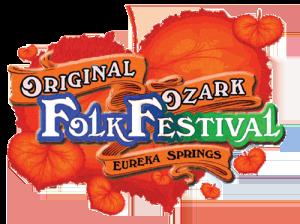 annual Ozark folk festival