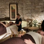 Eureka Springs Couples Massage