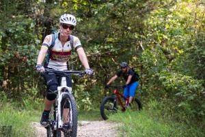 Eureka Springs Mountain Bikers