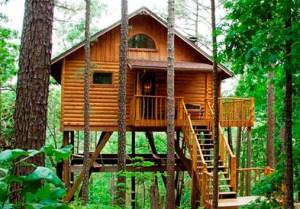 Ozark Cabin Vacation