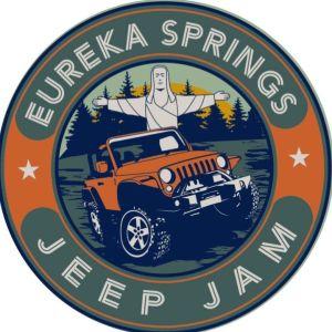Eureka Springs Jeep Jam