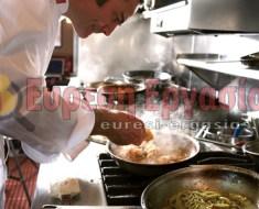 Ζητείται έμπειρο άτομο για να εργαστεί σε Κουζίνα για ελληνικό εστιατόριο στο Füssen/Bayern