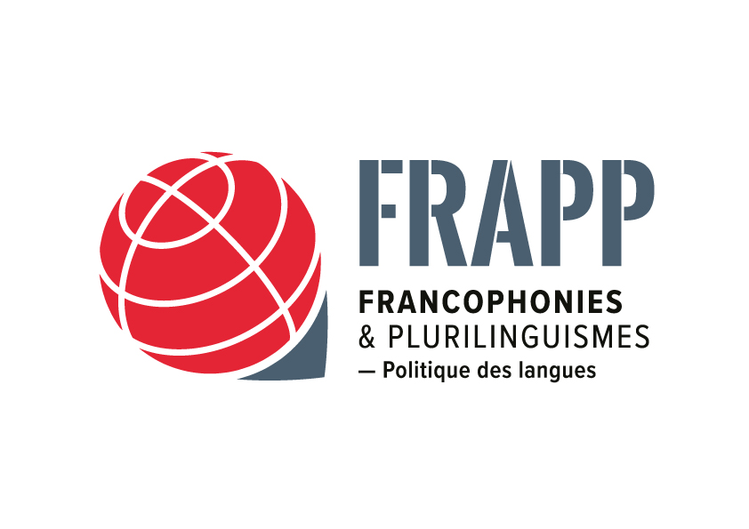 EUR FRAPP: Francophonies and Plurilingualisms: Language policy