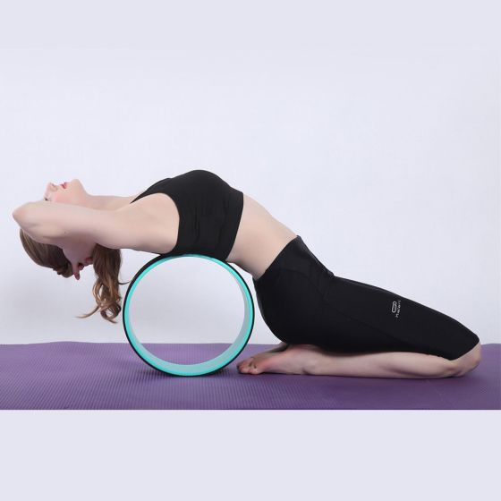 Pilates Yoga Wheel