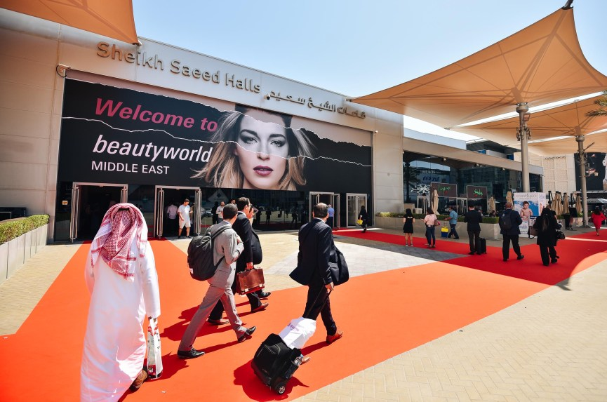 Beauty World Middle East 1