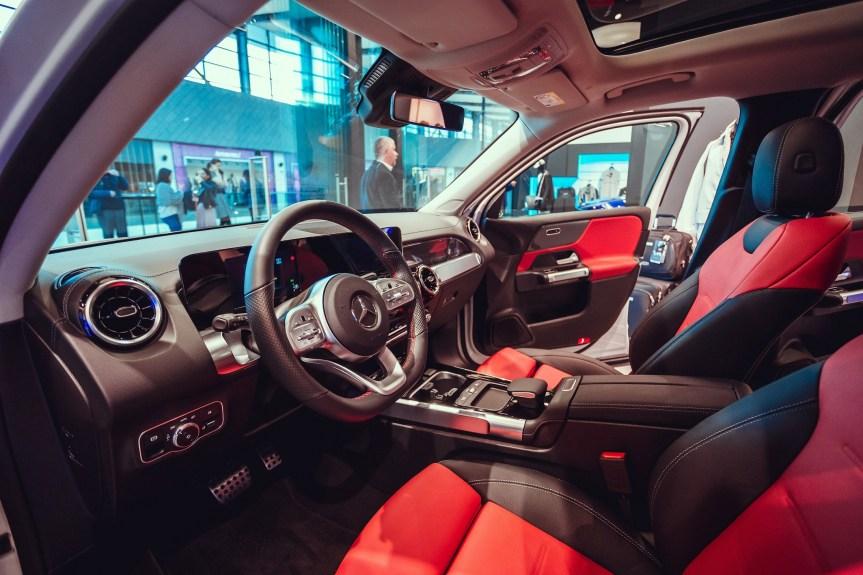 New Mercedes-Benz GLB (4)