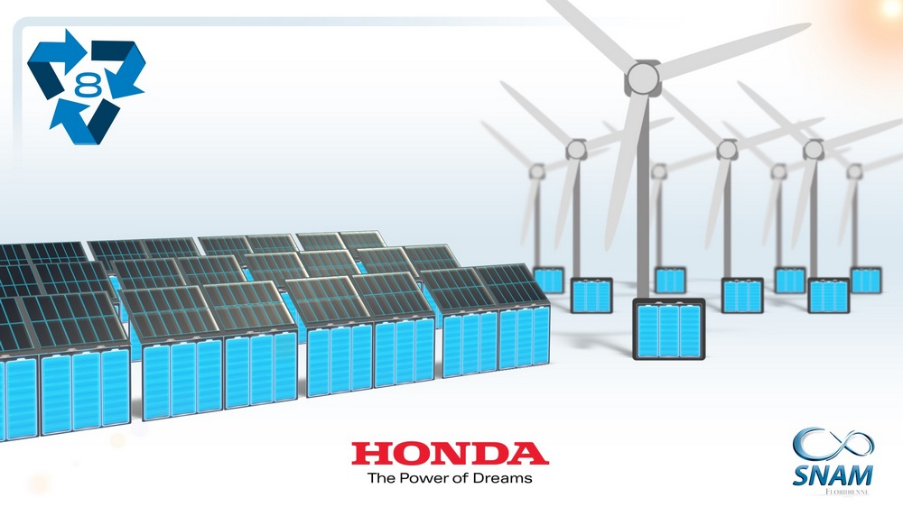 Honda Battery Recycling 7