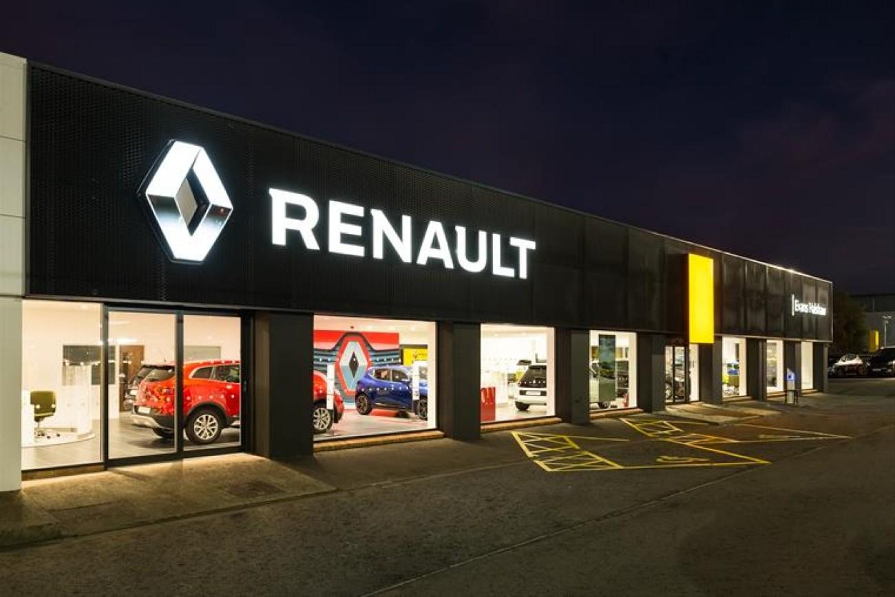 Renault_Dealer