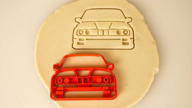 car-themed-cookie-cutters---bmw-e30-m36