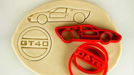 car-themed-cookie-cutters---ford-gt40-le-mans4