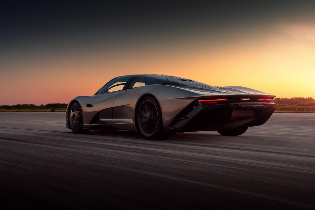 1 McLaren