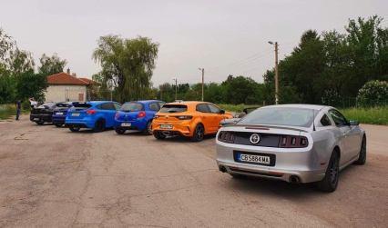 Club Speed BG3