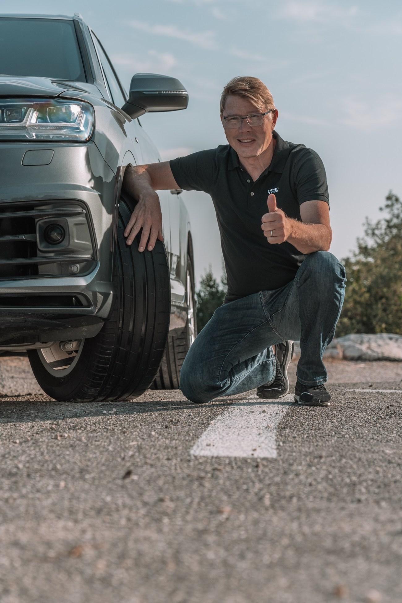 Nokian Powerproof SUV_Häkkinen_1