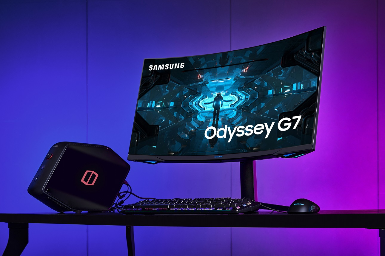 Odyssey G7 2