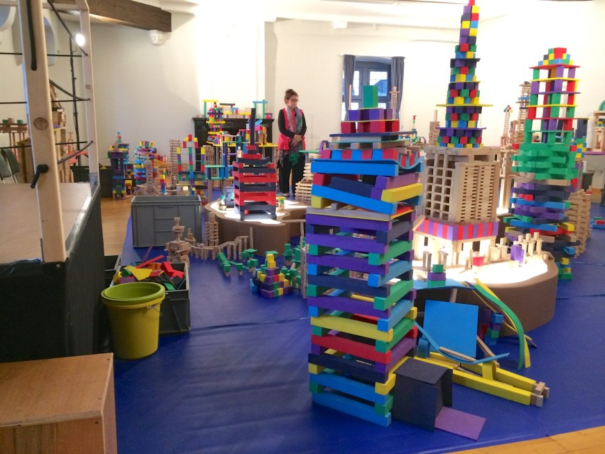Appraising the work of the young city planners